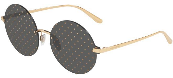 fdb5ef8782eec Dolce   Gabbana Logo Plaque Dg 2228 women Sunglasses online sale