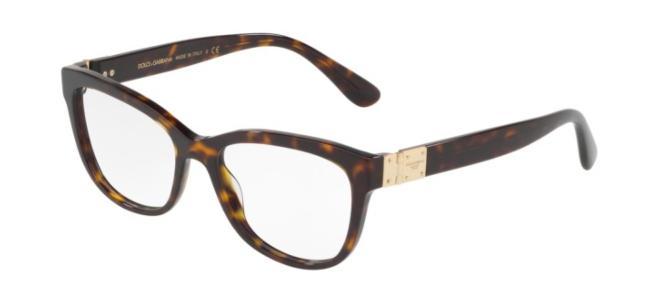 Dolce & Gabbana LOGO PLAQUE DG 3290