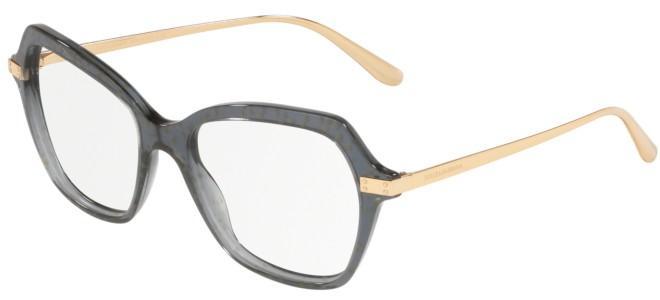 Dolce & Gabbana briller LOGO PLAQUE DG 3311