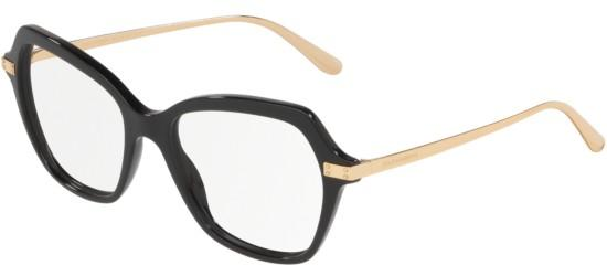 Dolce & Gabbana eyeglasses LOGO PLAQUE DG 3311