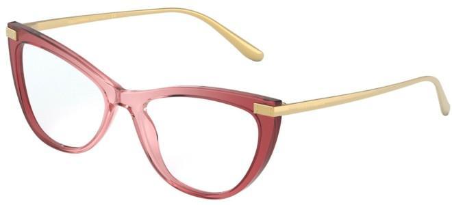 Dolce & Gabbana brillen LOGO PLAQUE DG 3329