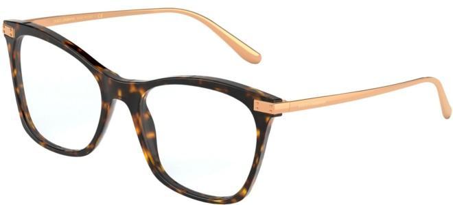 Dolce & Gabbana eyeglasses LOGO PLAQUE DG 3331