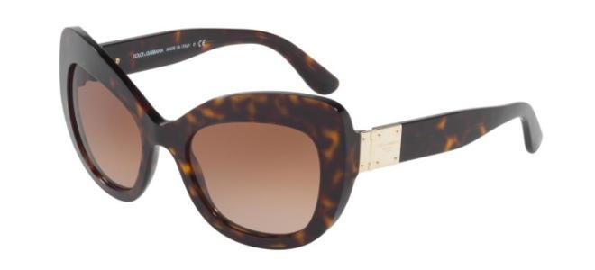 Dolce & Gabbana LOGO PLAQUE DG 4308
