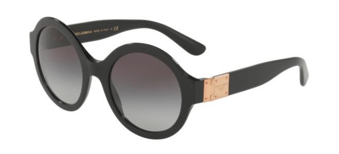 Dolce & Gabbana LOGO PLAQUE DG 4331