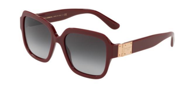 Dolce & Gabbana LOGO PLAQUE DG 4336