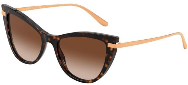 Dolce & Gabbana sunglasses LOGO PLAQUE DG 4381