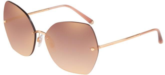 Dolce & Gabbana solbriller LUCIA DG 2204