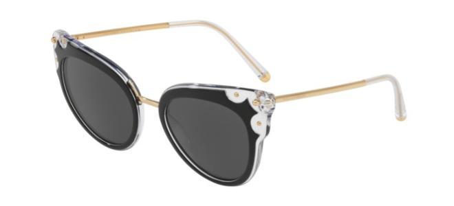 a121f31b0d0bd Dolce   Gabbana Lucia Dg 4340   Óculos de sol Dolce   Gabbana