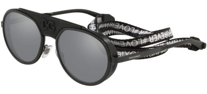 Dolce & Gabbana MADISON DG CUP DG 2210
