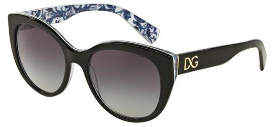 Dolce & Gabbana MAIOLICA COLLECTION DG 4217