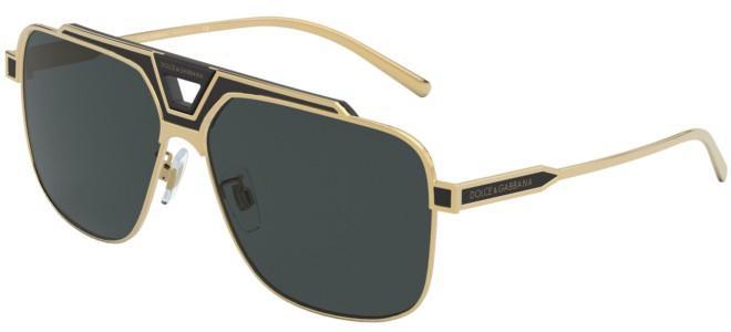 Dolce & Gabbana solbriller MIAMI DG 2256