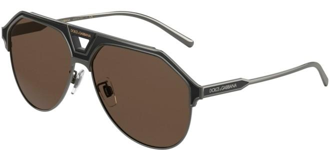 Dolce & Gabbana solbriller MIAMI DG 2257