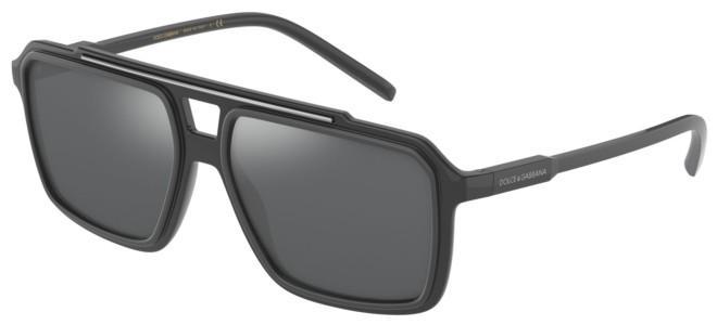 Dolce & Gabbana solbriller MIAMI DG 6147