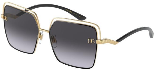 Dolce & Gabbana sunglasses MONOGRAM DG 2268