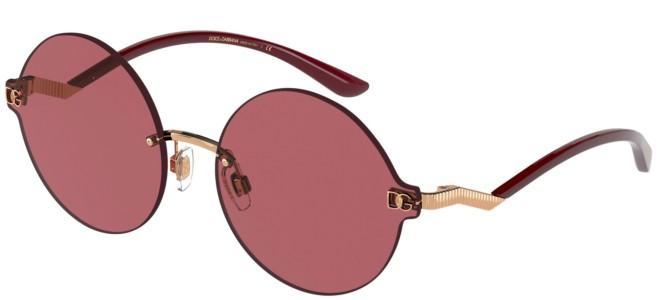 Dolce & Gabbana sunglasses MONOGRAM DG 2269