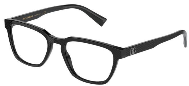 Dolce & Gabbana eyeglasses MONOGRAM DG 3333