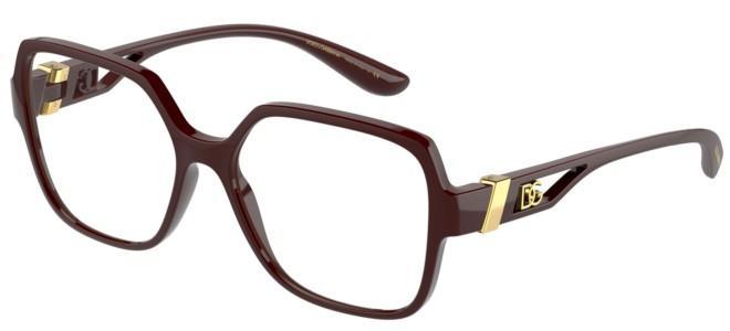 Dolce & Gabbana briller MONOGRAM DG 5065