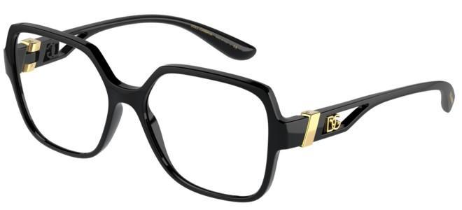 Dolce & Gabbana eyeglasses MONOGRAM DG 5065