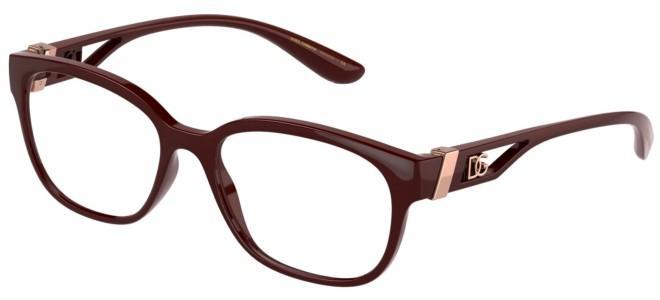 Dolce & Gabbana briller MONOGRAM DG 5066