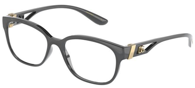 Dolce & Gabbana eyeglasses MONOGRAM DG 5066