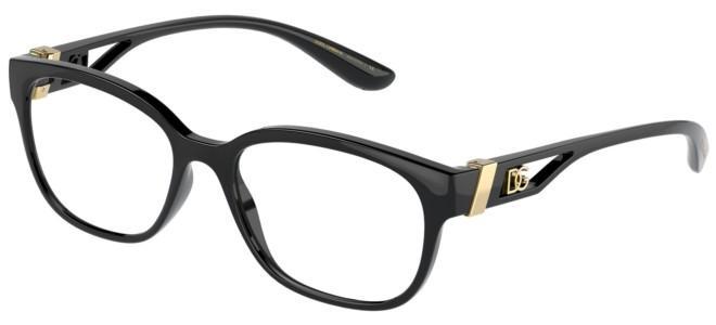 Dolce & Gabbana brillen MONOGRAM DG 5066