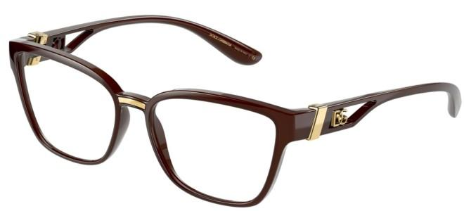 Dolce & Gabbana brillen MONOGRAM DG 5070