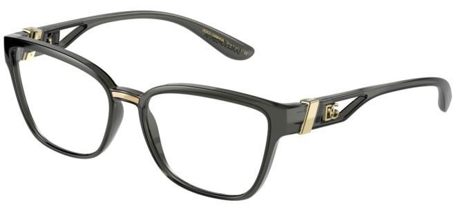 Dolce & Gabbana eyeglasses MONOGRAM DG 5070