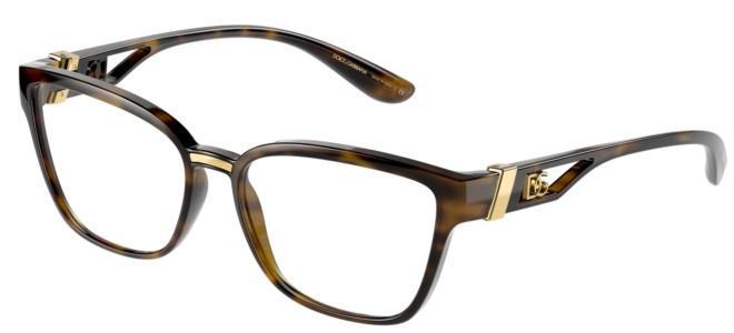 Dolce & Gabbana briller MONOGRAM DG 5070