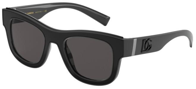 Dolce & Gabbana sunglasses MONOGRAM DG 6140