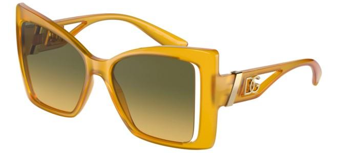 Dolce & Gabbana sunglasses MONOGRAM DG 6141