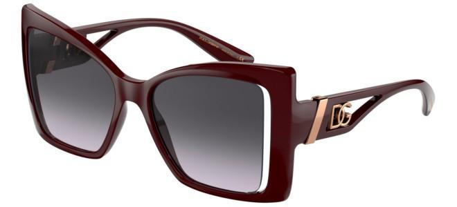Dolce & Gabbana solbriller MONOGRAM DG 6141