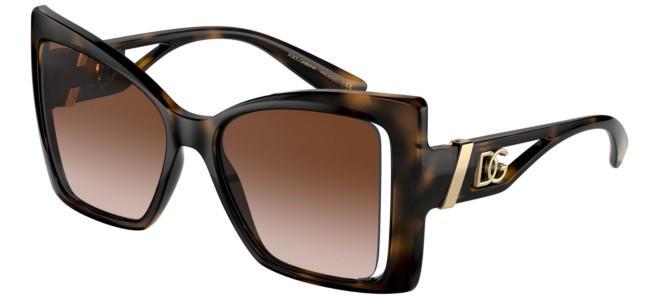 Dolce & Gabbana zonnebrillen MONOGRAM DG 6141