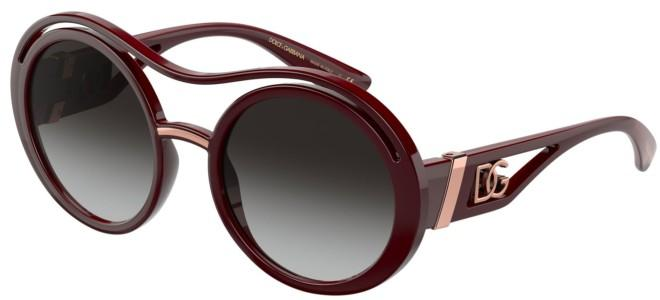 Dolce & Gabbana solbriller MONOGRAM DG 6142