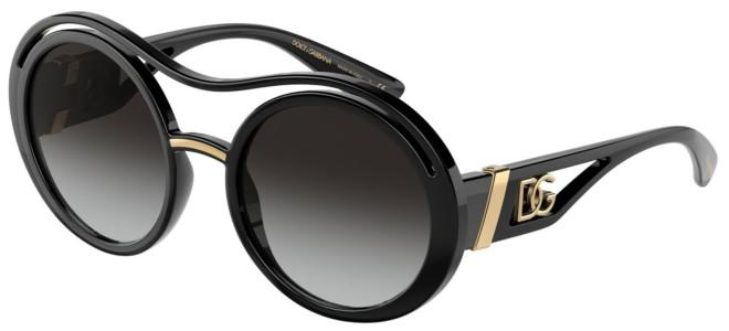 Dolce & Gabbana sunglasses MONOGRAM DG 6142
