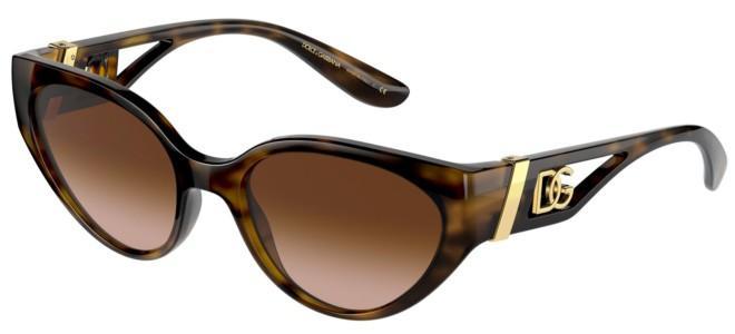 Dolce & Gabbana zonnebrillen MONOGRAM DG 6146