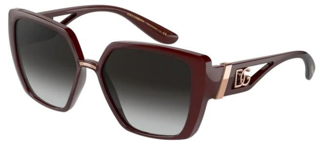 Dolce & Gabbana zonnebrillen MONOGRAM DG 6156
