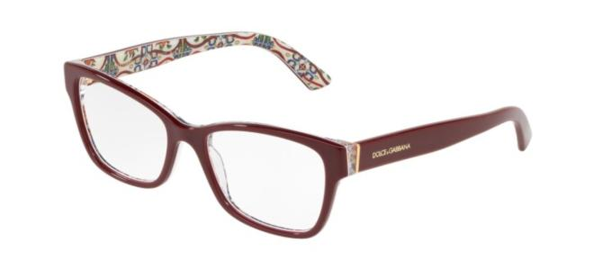 Dolce & Gabbana NEW MAIOLICA DG 3274