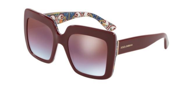 Dolce & Gabbana NEW MAIOLICA DG 4310