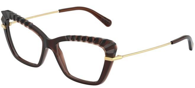 Dolce & Gabbana brillen PLISSÈ DG 5050