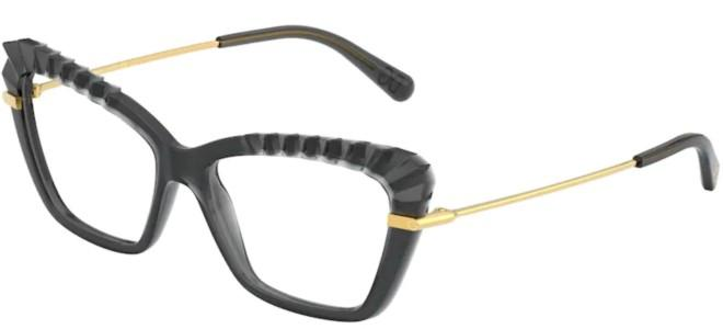 Dolce & Gabbana briller PLISSÈ DG 5050