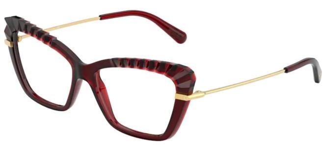 Dolce & Gabbana eyeglasses PLISSÈ DG 5050