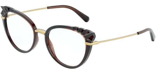 Dolce & Gabbana brillen PLISSÈ DG 5051