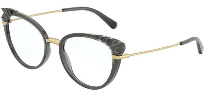 Dolce & Gabbana eyeglasses PLISSÈ DG 5051
