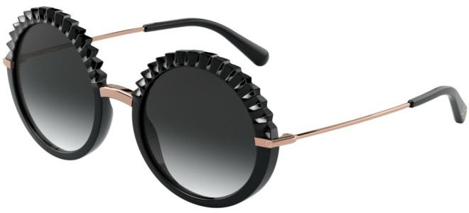 Dolce & Gabbana sunglasses PLISSÈ DG 6130