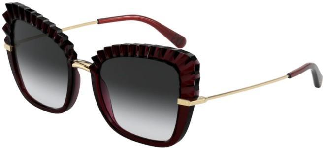 Dolce & Gabbana sunglasses PLISSÈ DG 6131