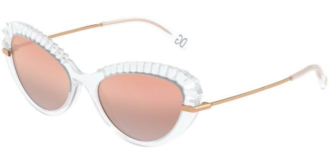 Dolce & Gabbana solbriller PLISSÈ DG 6133