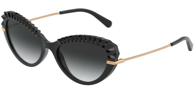 Dolce & Gabbana sunglasses PLISSÈ DG 6133