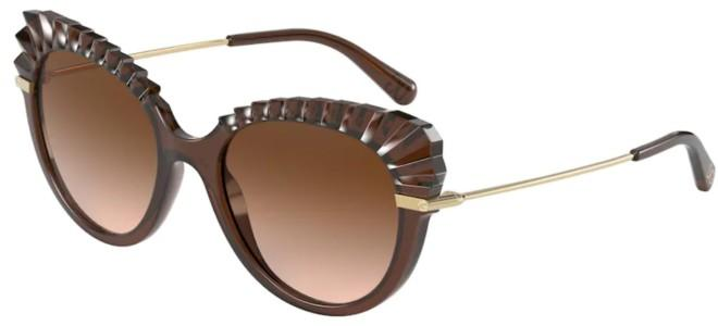 Dolce & Gabbana sunglasses PLISSÈ DG 6135