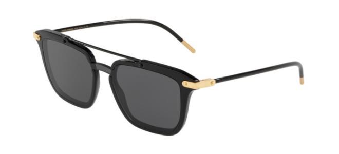 Dolce & Gabbana PRINCE DG 4327
