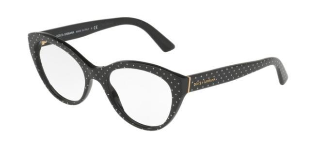 Dolce & Gabbana PRINTED DG 3246